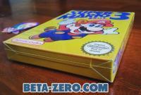 Super Mario Bros 3 Sealed