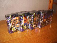 Coleccion completa MegaCd32X PAL