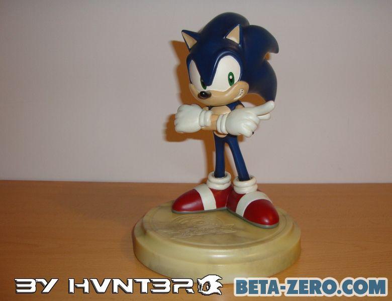 Sonic Stature 15th Anniversary
