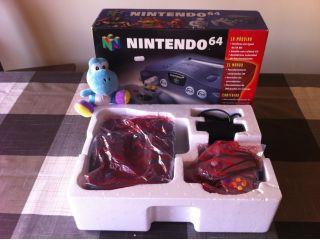 Nintendo 64 2