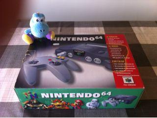 Nintendo 64 1
