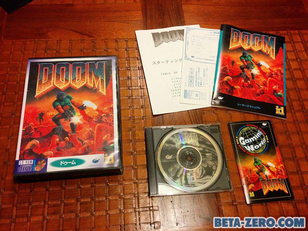 Doom PC-98