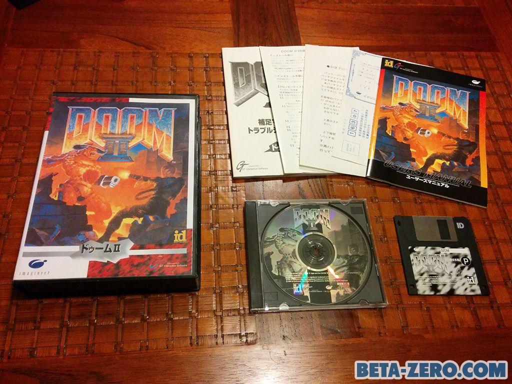 Doom 2 PC-98