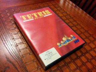 Tetris PC-88VA