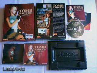 Tomb Raider II - Español