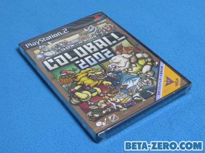 Coloball 2002