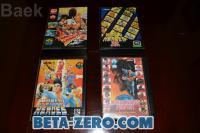 Saga World Heroes