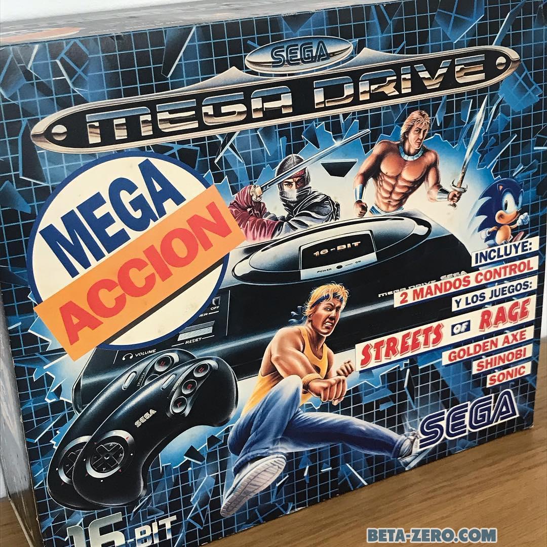 Pack Mega Acción nuevo a estrenar