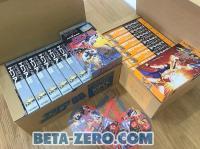 Cajas de distribución para Super Famicom